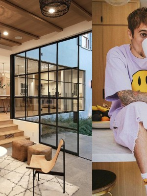 Make An Offer On Justin Bieber's Beverly Hills Home Via Instagram!