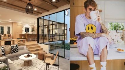 Make An Offer On Justin Bieber's Beverly Hills Home Via Instagram!