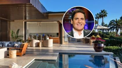 Billionaire Mark Cuban Buys A $19 Million Laguna Beach vacation home