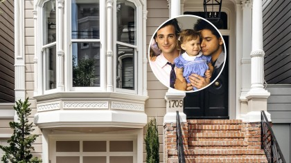 """You got it, dude."" The Full House Home is For Sale!"