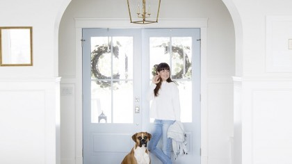 House tour: Inside Jillian Harris's Charming Remodeled Home